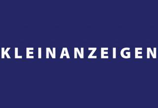 Kleinanzeigen 2, Dezember 2015 - Kloenschnack